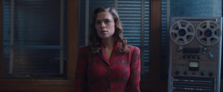 Marvel One-Shot - Peggy Carter
