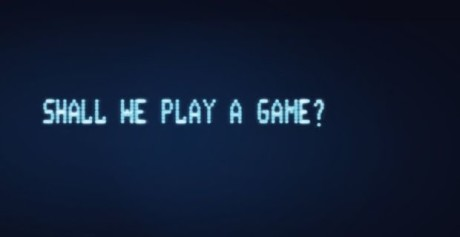 Wargames - Shall we play a game