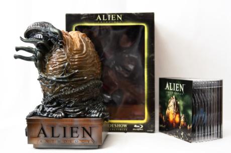 Alien - Antology