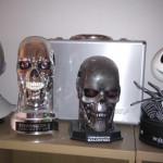 I meravigliosi cofanetti da collezione di DvD e Blu-Ray