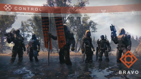 Destiny - Controllo PvP