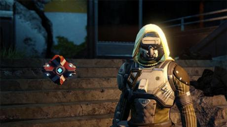 Destiny - Spettro