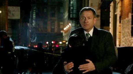 Gotham - Alfred