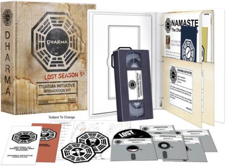 Lost - Dharma-Special-Edition