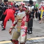 Lucca Comics&Games 2014 gli incontri, gli scontri e lo scambio di opinioni