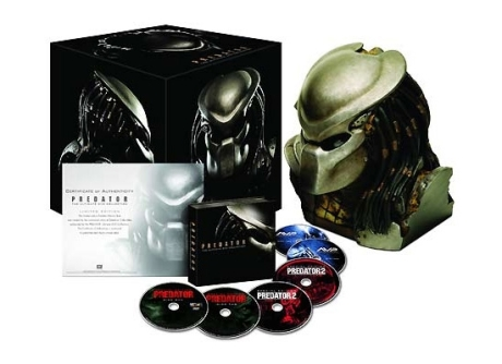 Predator - Collection