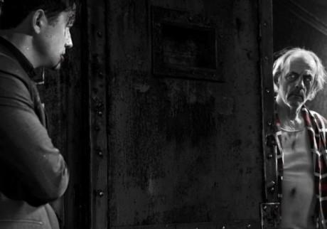 Sin City - Una Donna Per Cui Uccidere - Christopher Lloyd