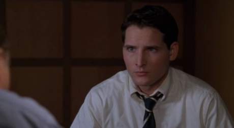 The Big Kahuna - Peter Facinelli