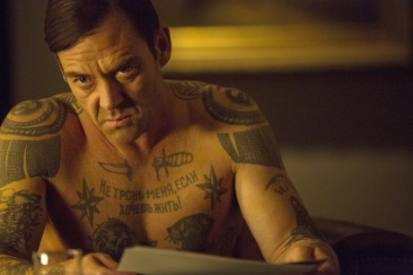 The Equalizer - Il Vendicatore - Marton Csokas
