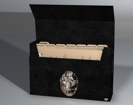 The Shield - 1