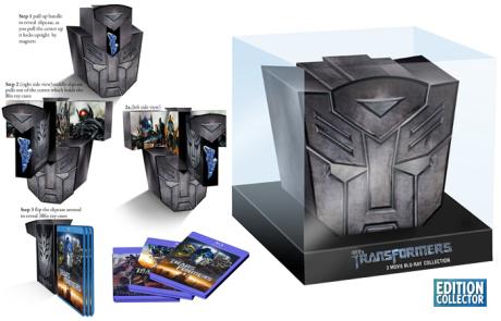 Transformers Trilogy - 2