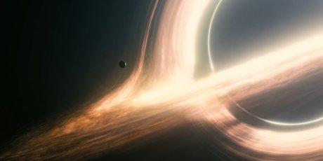 Interstellar - Il buco nero