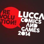 Lucca Comics & Games & Carnaio Apocalittico 2014