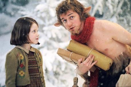 Le Cronache Di Narnia - Il Leone, La Strega E L'Armadio - Il Fauno