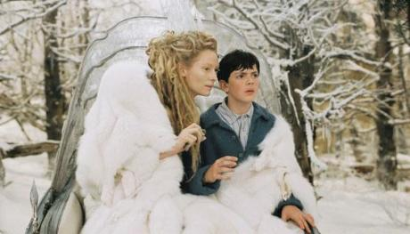 Le Cronache Di Narnia - Il Leone, La Strega E L'Armadio - La Strega Bianca