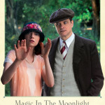 Magic In The Moonlight la maggia dell'ammore