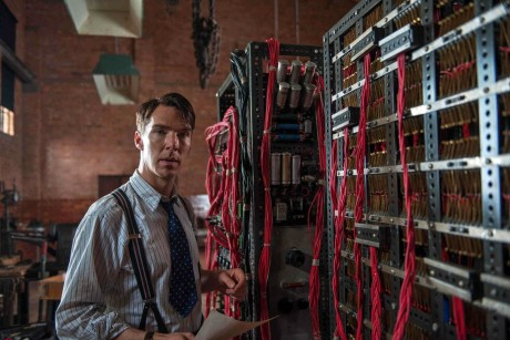 The Imitation Game - Computer