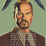 Birdman l'amore e l'odio per il cinema