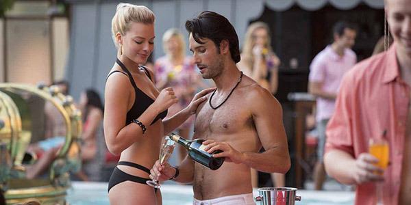 Focus - Niente È Come Sembra - Margot Robbie