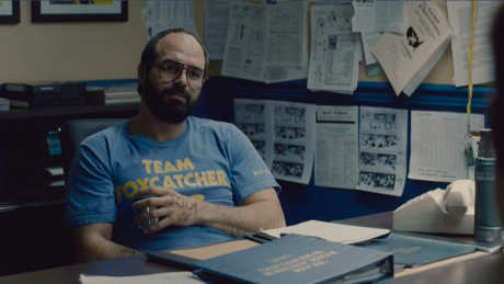 Foxcatcher - Mark Ruffalo