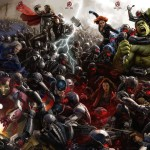 Avengers: Age Of Ultron e i supereroi amici