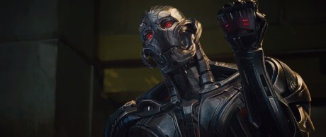 Avengers - Age Of Ultron - Ultron