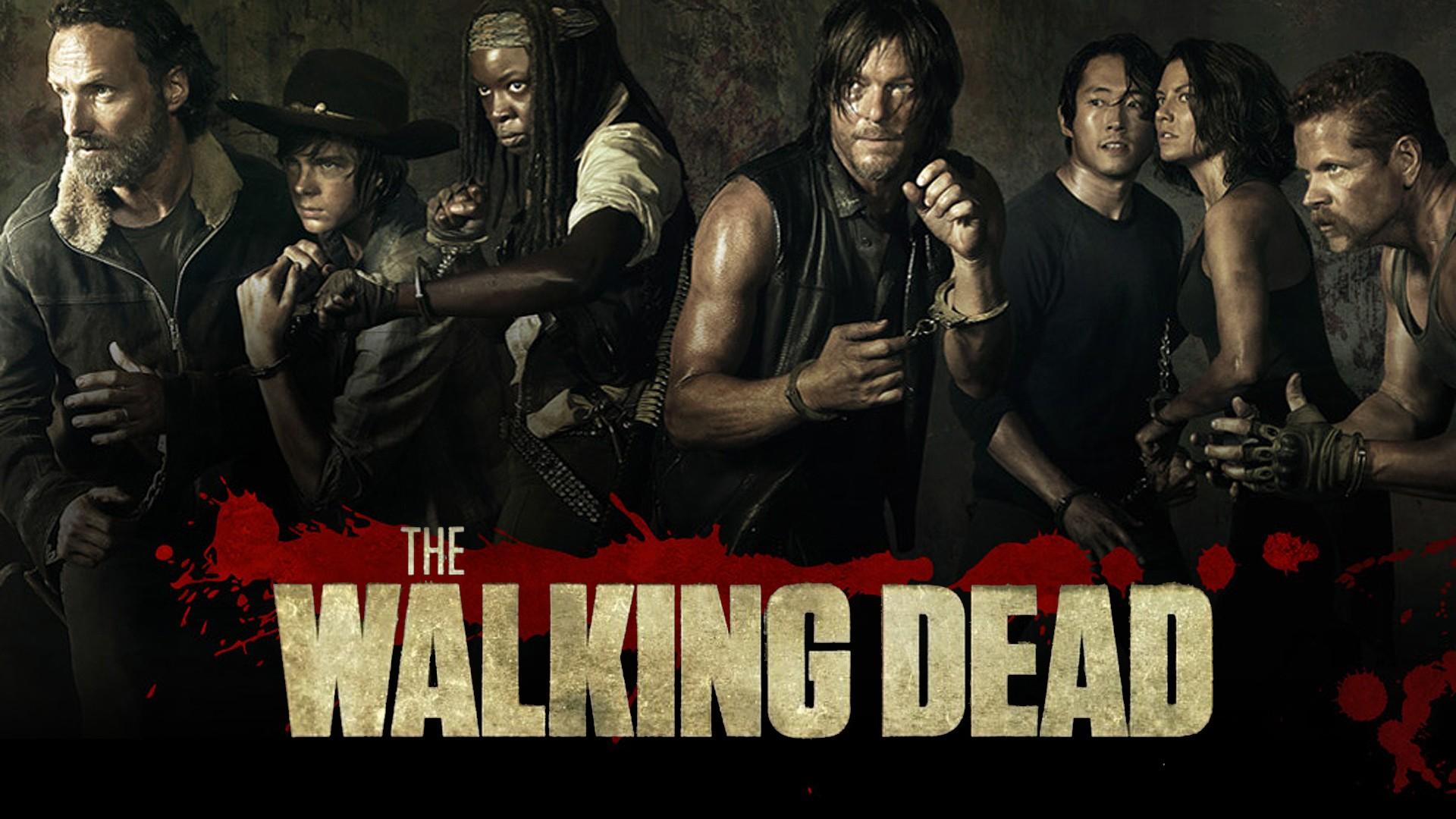 Walking dead revenge preview 8