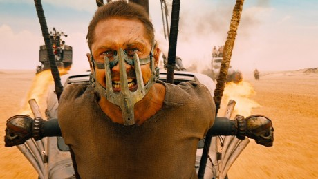 Mad Max - Fury Road - Mad Max