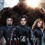 Fantastic 4 non sono così tanto Fantastici… Quattro