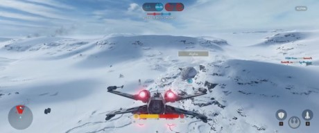 Star Wars Battlefront - Velivoli