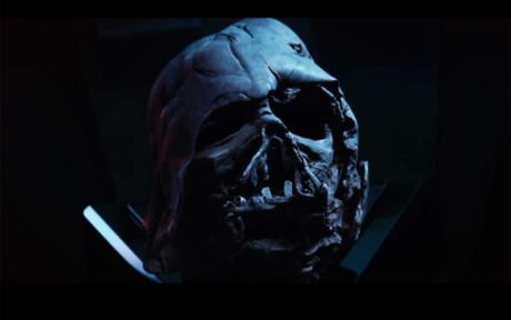 Star Wars - Il Risveglio Della Forza - Darth Vader