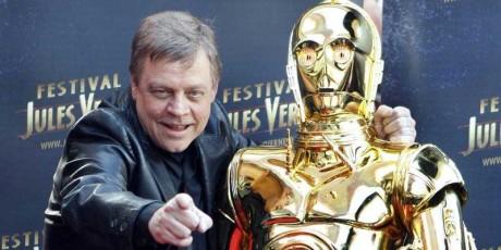 Star Wars - Il Risveglio Della Forza - Mark Hamill