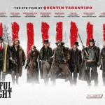 The Hateful Eight and the lovable Tarantino