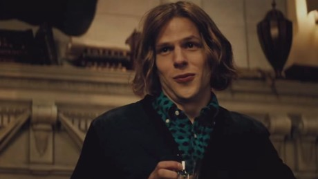 Batman V Superman Dawn Of Justice - Lex Luthor