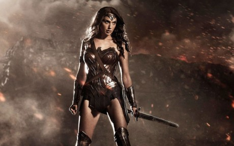 Batman V Superman Dawn Of Justice - Wonder Woman