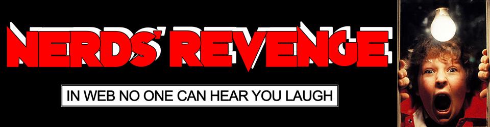 Nerds' Revenge