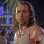 Nicolas Cage, un tamarro dal cuore Nerd