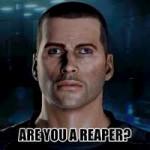 La non-recensione di Mass Effect 3