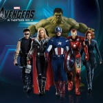 """The Avengers"", un film da: ""Oh My God!!!"""