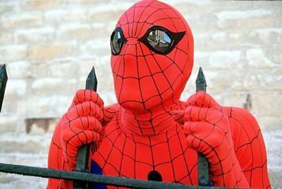 Spider-man anni '70