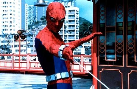 Spider-Man anni 70_2