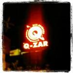 Un sabato sera per caso al Q-Zar Lasergame