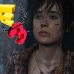 "E3 2012, the ""Ellen Page Edition"""