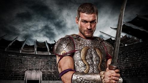 Risultati immagini per spartacus