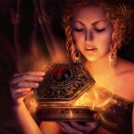 La scatola dei ricordi by Trillian