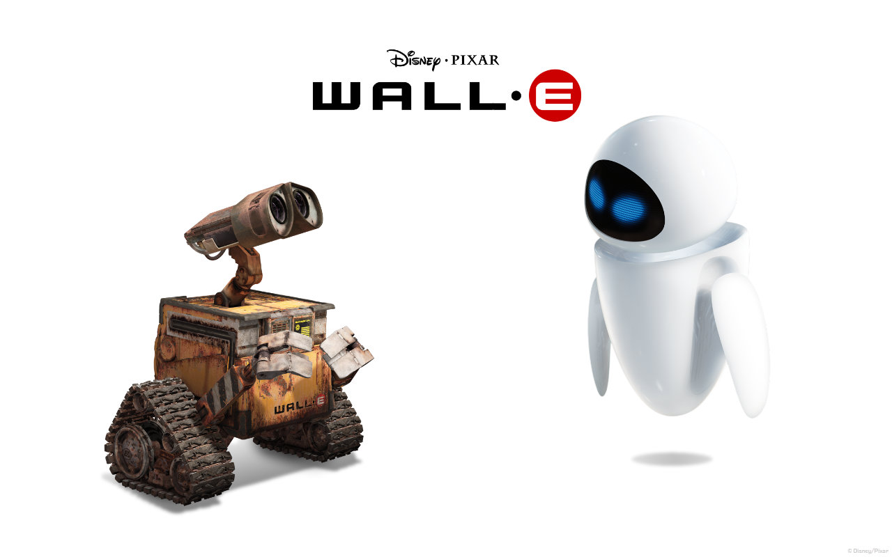 Pixar la storianerds revenge