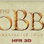L'HFR 3D de Lo Hobbit