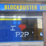 Blockbuster è morto, HMV è in coma e anche la FNAC non si sente molto bene