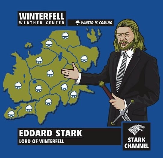 Ed Stark