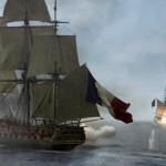 Jack Aubrey Vs. Jack Sparrow